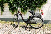 Damen Kettler Alu-Rad RH 47