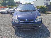 Renault Scenic 1 9 Diesel
