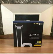 Sony Playstation 5 PS5 Digital Edition-Konsole