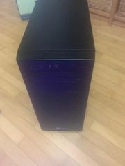 Gaming PC Intel Core i5-4450