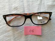 6 - Brillengestell von Ray-Ban - N