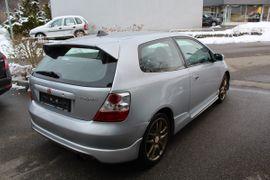 Bild 4 - Honda Civic Type R 2 - Koblach
