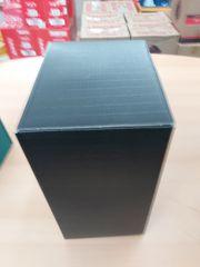 16 Stck Geschenkkarton schwarz für
