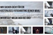 KOSTENLOSES FOTOSHOOTING