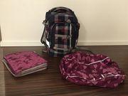 satch Schulrucksack Berry Carry mit