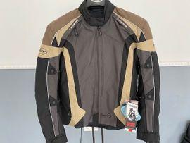 Motorradbekleidung Herren - NEUE MOTORRAD JACKE