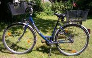 Cityrad Damenrad von Fischer