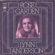 Lynn Anderson - Rose Garden Single