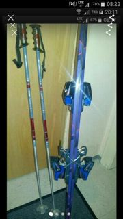 Ski Set Torison