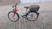 26 zoll Schönes Mädchen fahrrad