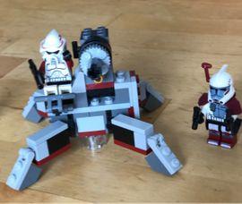 Bild 4 - LEGO Star Wars - ARC Trooper - München Großmarkthalle
