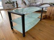 Hifi- TV-Tisch