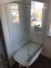 Glas Terrarium Nagarium