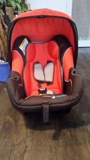 Autositz Babyschale