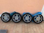Kompletträder für VW Golf 5