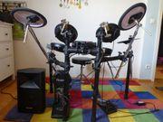 Schlagzeug elektronisch Roland V-Drum TD