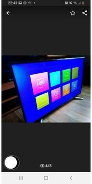 44zoll tv