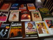Ca 28 Romanbücher für je
