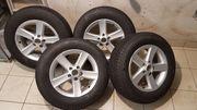 Satz Winterräder-Alufelgen-Bridgestone Blizzak-80-NEU-0 km-für VW