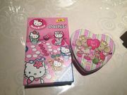 Pachisi von Hello Kitty und