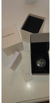 AR11142 Armbanduhr Emporio Armani Herren