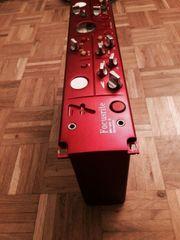 Focusrite red 7 hiend mic