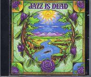 2 CDs - JAZZ IS DEAD
