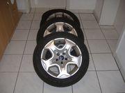 Ford Winterräder 205 55 R16