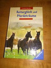 Pferdebücher Reiterglück und Pferdeträume