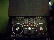 4 Kanal Mixer