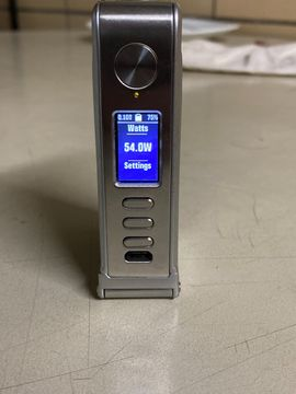 Elektronik - E-zigarette Paranormal DNA 250c