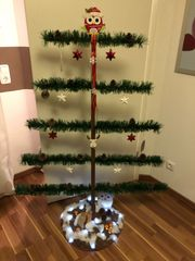Adventskalender Ständer Weihnachten
