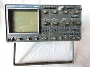 Philips PM3240 2-Kanal 50MHz Oszilloskop