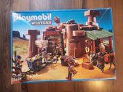 Playmobil Western Ranch
