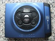 Kenwood DMC-J3 Portable MD Player