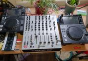 Xone 92 xdj 700 DJ -