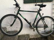 Damen-Mountainbike TREK 7000 gebraucht