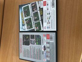 Diverse Fußball Pc Spiele: Kleinanzeigen aus Mannheim Neckarau - Rubrik PC Gaming Sonstiges