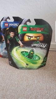 neu versiegelt Lego Ninjago Spinjitzu