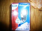 Pelikan Druckerpatrone C24 ersetzt Canon