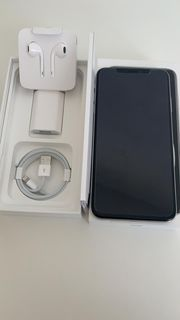 iPhone XS Max 64GB Weiß