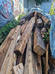 altholz zu verschenken