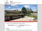 Psychologe Pädagoge m w d