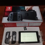 Nintendo Switch Wii Konsole