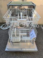Einbauspülmaschine von Miele Geschirrspüler Lfg
