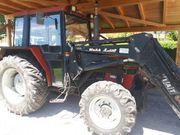 Traktor CASE 833 Allrad