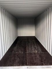 Lager mit LKW Zufahrt Lagerraum