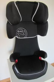 Cybex Solution X2-fix Autositz Gruppe
