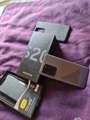 Samsung s20 Ultra 5g Top