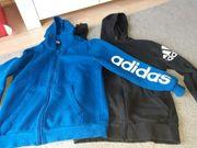 Adidas Sweatjacken